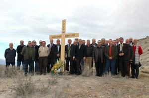 Emotiva jornada lasaliana en Lorca (Murcia)