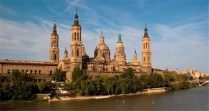 Encuentro de Antiguos Alumnos de los 3 colegios de Zaragoza