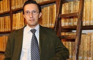 Valladolid. Nuevo presidente de antiguos alumnos