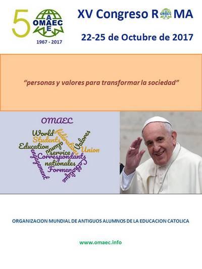 XV Congreso Omaec