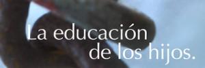 Documento: Libros sobre educación de los hijos