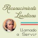 Reconocimiento Lasaliano