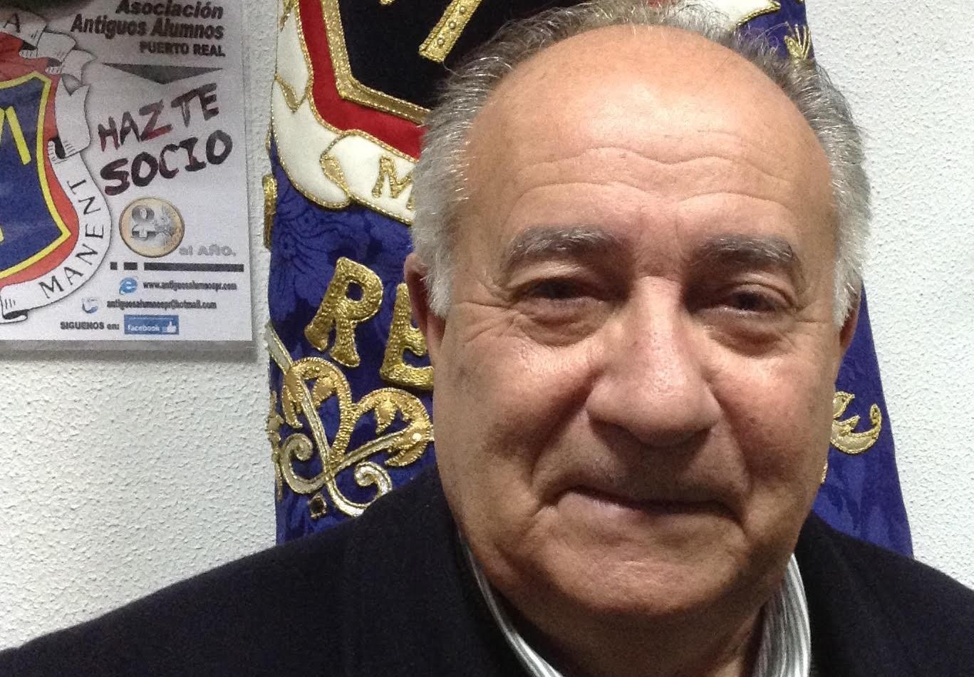 RECONOCIMIENTO LASALIANO 2018 LLAMADO A SERVIR A D.FRANCISCO DOMÍNGUEZ RIVERO