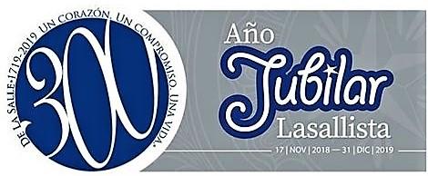 ACTOS MUNDIALES  300 ANIVERSARIO FALLECIMIENTO S.JUAN BAUTISTA DE LA SALLE