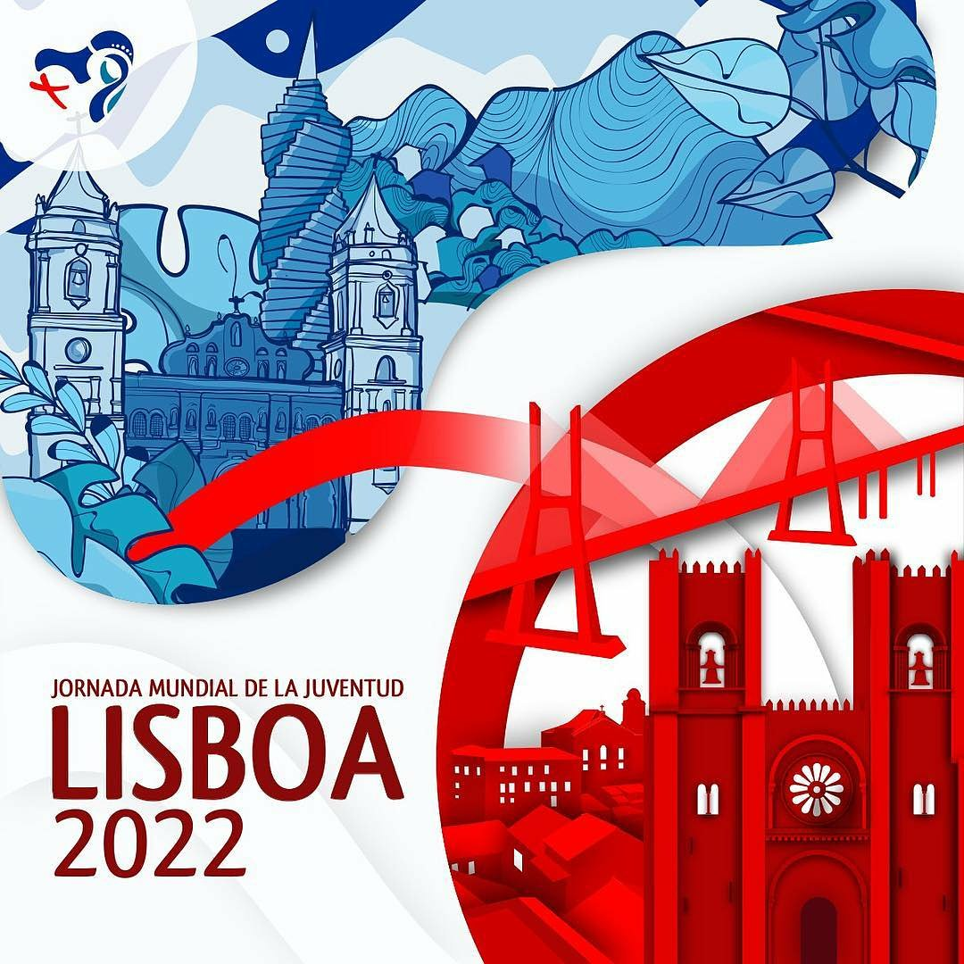 LISBOA SEDE JMJ 2022