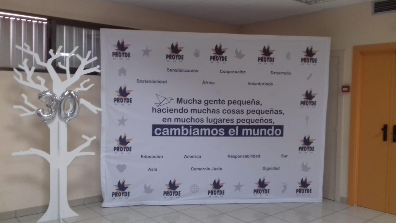 ASAMBLEA DE PROYDE