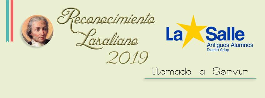 FINALIZADO PLAZO CANDIDATURAS a RECONOCIMIENTO LLAMADO A SERVIR 2019