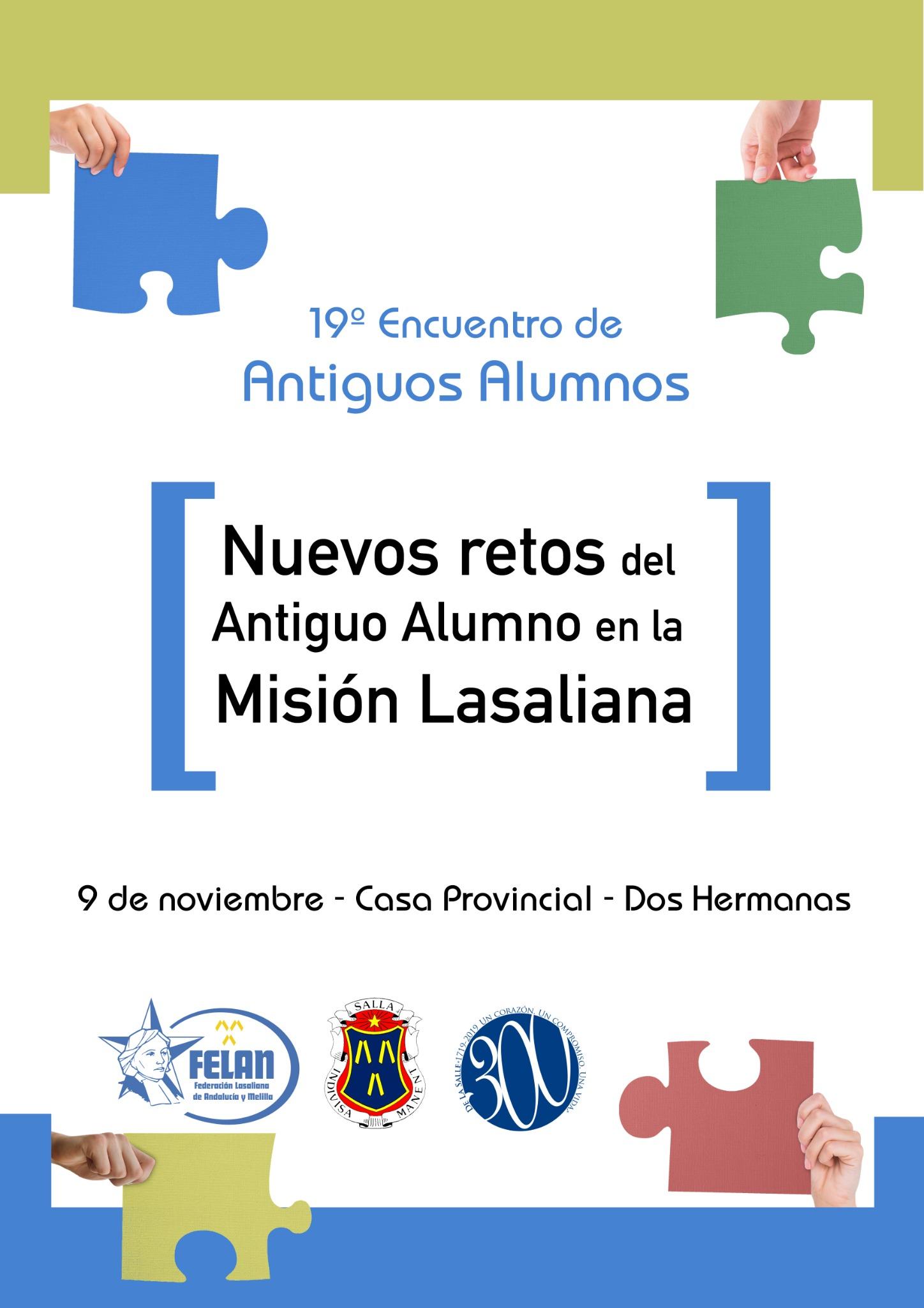 19º ENCUENTRO AA.AA ANDALUZ  Y MELILLA EN CASA PROVINCIAL de DOS HERMANAS-SEVILLA